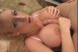 Nadia Hilton Handjob and Titfuck