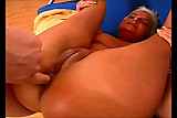 Hot german MILF Claudia gets drilled