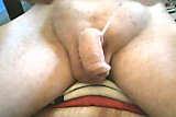 Prostate play and cumshot