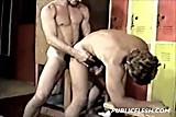 Classic Homosexual Jock Hardcore
