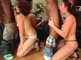 Gianna n Vida-Lukes Bachelor Party