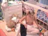 Diaper Adult Baby Girl 9