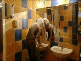 Brigitte Bulgari MMF Club Bathroom