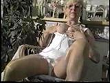 Mature in girdles