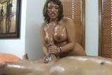 Ava Devine - Soapy Massage