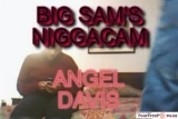 Big Sams Niggacam Presents His Ex