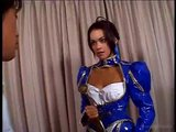 Sword Mistress Daisy Marie in Japan