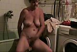 Masturbation orgasm