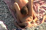 Voyeur sex beach 3 DR3