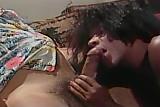Mauvais Denoir - Backstage Stripper Sex Scene