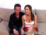 Mia Bangg-Sharing my Wife