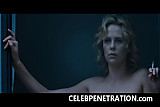 Celeb charlize theron nude bare breasts and naked ass