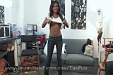 Lisa Belize First timer