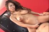 Romihi Nakamura Teasing Handjob