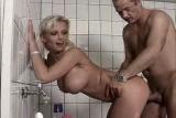 Piss: Vivian Schmitt Famous Euro Pornstar Oh My God!
