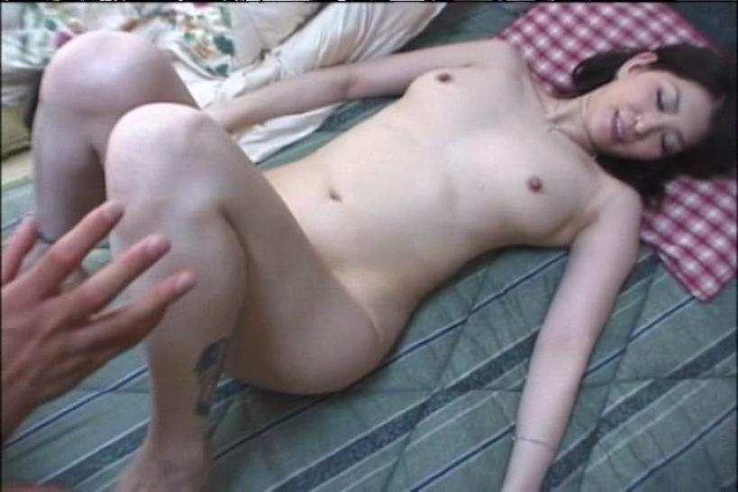 息子に揉まれた母 来杉弓香/人妻デリバリー 7/上杉佳代子 Mosaic