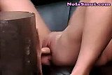 Natalie Norton Sex Machine Fucking