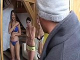 UK PORN Chalet Girl Scene 3
