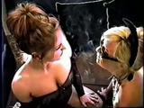 Angela & Her Dom Mistress