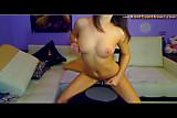 Web cam orgasm by amateur Bella