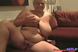 MILF Madness Huge Tits Mature Playing