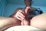 Masturbation Solo Extreme Big Ject Orgasm 2...!!!