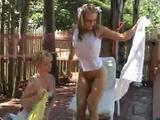 Diaper Adult Baby Girl 4