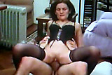 AndreaSex Fucking A Big Cock Thirsty Of Sex