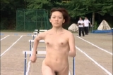 JAV Naked Track And Field Runner Vol 1
