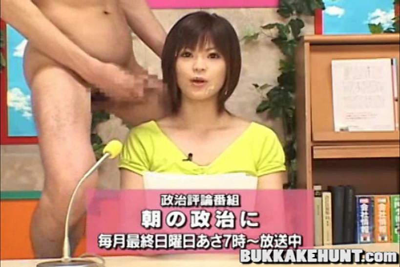 порно японцев в прямом ефире